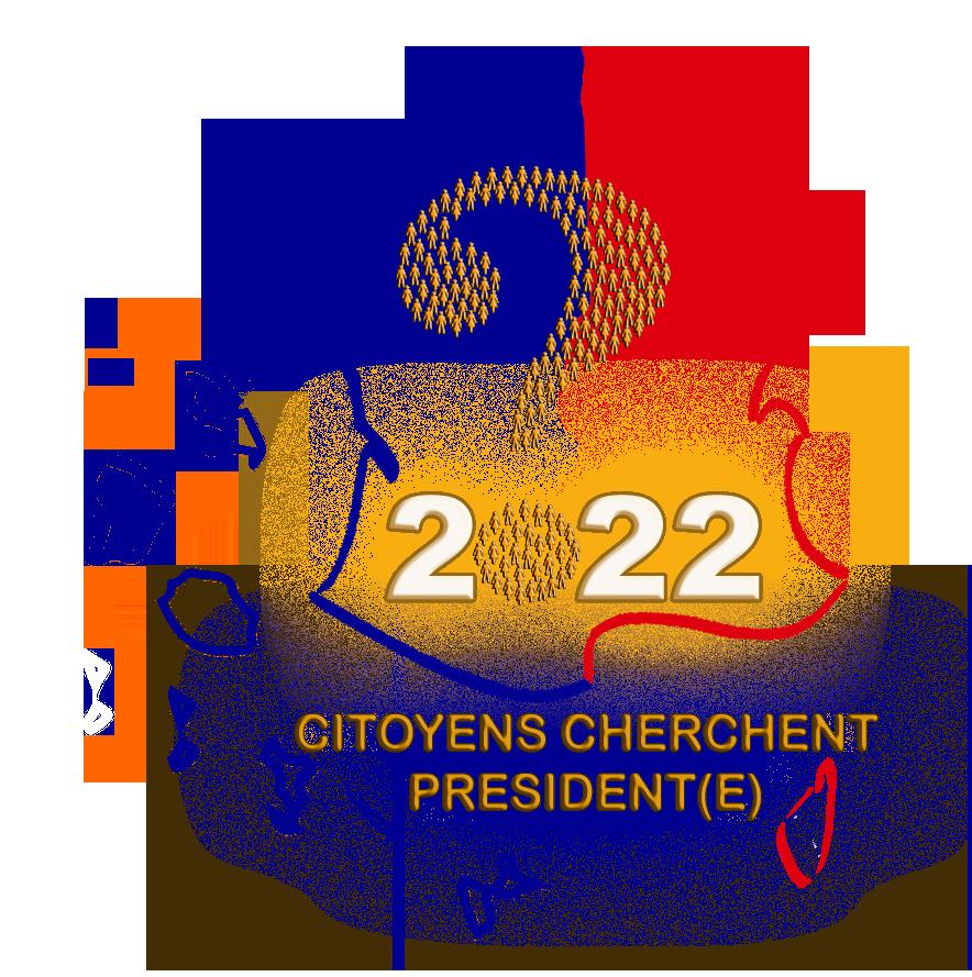 #citoyenscherchentpresident2022